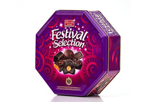 做礼品铁盒设计如何表现其创意性