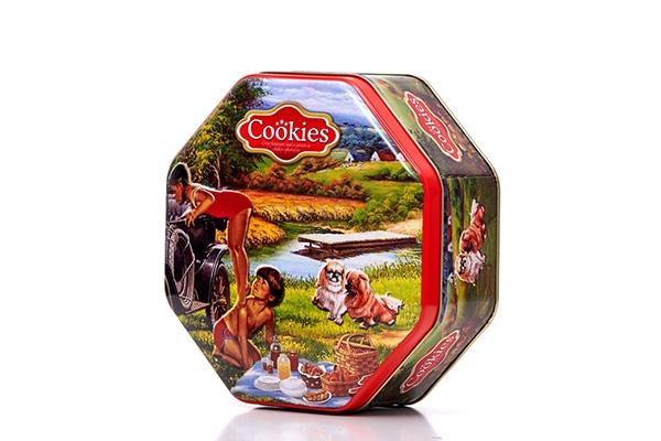 礼品铁盒厂家介绍制罐工序让您轻松了解制罐过程